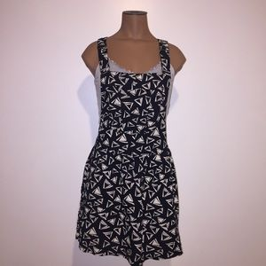 (NEW W/ TAGS) AEO Soft Overall Dress